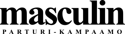 Parturi-Kampaamo Masculin